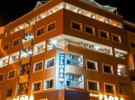 Hotel Golden Flora, hotel in Beni Mellal