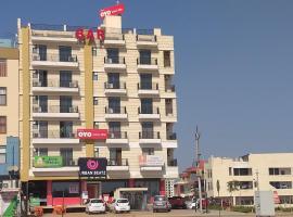 Urban Beatz, hotel near Jaipur National University, Jaipur