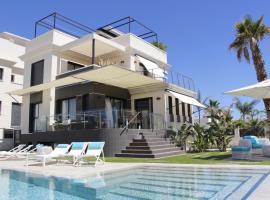 ZENIA Villa 9, Villa in Playa Flamenca