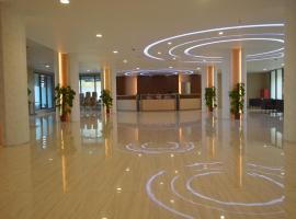 Airport Avenue Hotel, hotel in Yangon