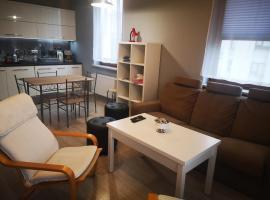 Apartament Południowy – apartament w Radomiu