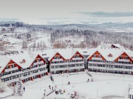 Apartament Silence Triventi Agat – hotel w pobliżu miejsca Wyciąg narciarski Kopa w mieście Karpacz