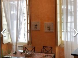 Il Buen Retiro appartamento vacanze, appartamento a Genova