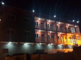 HN City Center Hotel
