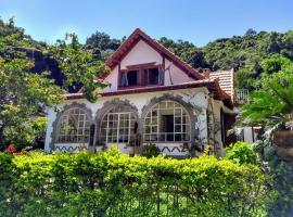 Recanto Manacás, hotel near Santos Dumont's House Museum, Petrópolis