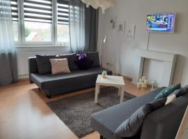 Messe-Apartment, Unterkunft zur Selbstverpflegung in Hannover