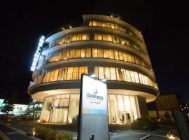 3 Wellness, hotel en Okayama