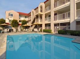 California Inn and Suites, Rancho Cordova, hotel in Rancho Cordova