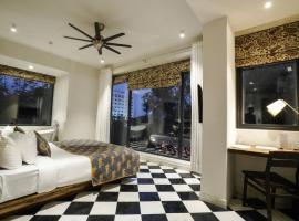 Brijnest, hotel near Jaipur International Airport - JAI, Jaipur