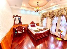 Dat Viet Flower, căn hộ ở Đà Lạt