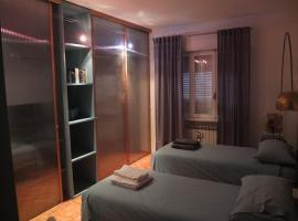 #iRicci3stanze, отель в Монфальконе
