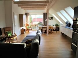 Altes Logierhaus, apartment in Wernigerode