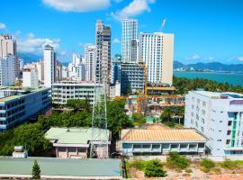 Queen 7 Hotel, hotel in Nha Trang