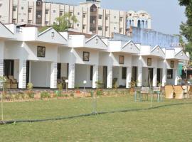 Mango Tree resort, B&B in Pushkar