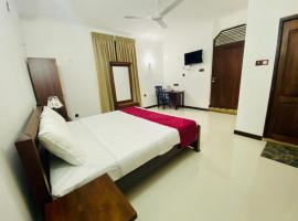 Kreation Hotels, hotel in Colombo