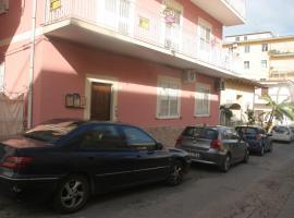 Monolocale Via Bovio, apartment in Agropoli