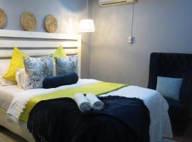 Nkanhe Lodge, hotel in Ponta do Ouro