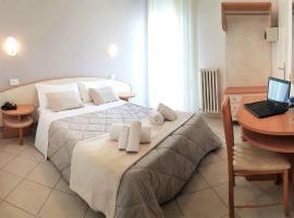 Hotel Prestige, hotel in Rimini