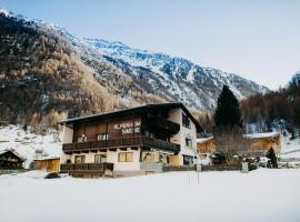 Alpenheim Simone, B&B in Sölden