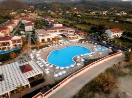 Almyros Beach, hotel en Acharavi