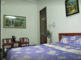 Free bike & coffee - Homestay with bacony, accessible hotel in Hue