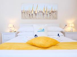 ApparConfort Suite Riccione, apartment in Riccione