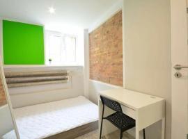 Apartament Rybnicka – kwatera prywatna w mieście Katowice