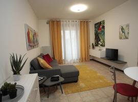 Casa Susy, hotel a Conegliano