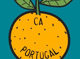 Ca Portugal, hotel in Ivrea