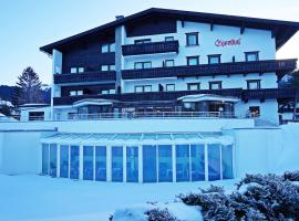 Hotel Egerthof, hotel in Seefeld in Tirol