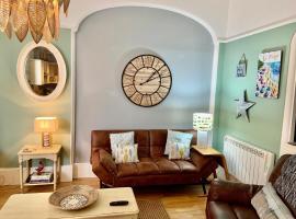 Beach House, apartment in Lytham St Annes