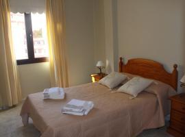 Rincón Pimienta Verde, hotel a Santa Cruz de la Palma