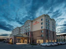 Crowne Plaza Anchorage-Midtown, hotel v destinaci Anchorage