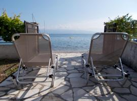 Eva Apartments, pet-friendly hotel in Kassiopi