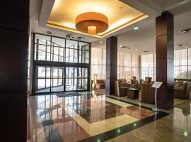 Radisson Hotel Dayton, hotel in Dayton