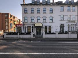 Pembury Hotel, hotel in Hackney, London