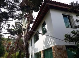 Casa da Praia, family hotel in Itajaí