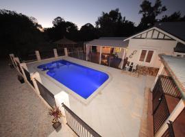 Rothwood Homestays, luxury hotel in Perth
