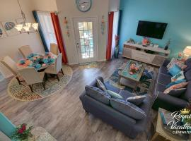The Avalon Royal Dream, vacation rental in Clearwater Beach