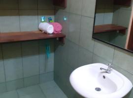 Hotel Martha, hotel in El Jobo