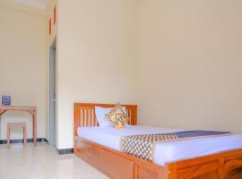 SPOT ON 2826 Panderman Residence, hotel in Blitar