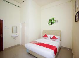 OYO 2555 Diva Residen Syariah, hotel di Jambi