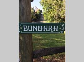 Bundara - Idyllic Getaway in the Mountains, hotel in Tamborine Mountain
