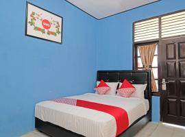 OYO 950 Steze Residence, hotel in Jambi