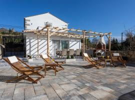 Villa Elm, holiday home in Krk