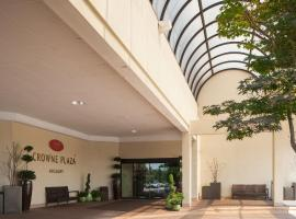 Crowne Plaza Hotel Hickory, hotel in Hickory