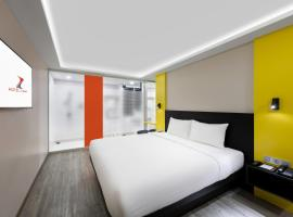 Hotel Z zpaze, hotel near Paradise Park Shopping Centre, Bangkok