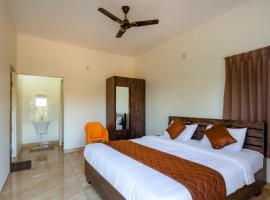 Orchid Elite Service apartments, apartment in Mysore