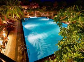 Hotel 4 U Saliya Garden, hotel in Anuradhapura