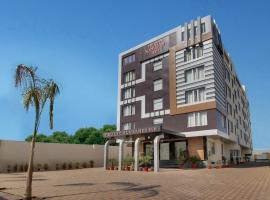 Trulyy Rudransh Inn,焦特布爾的飯店